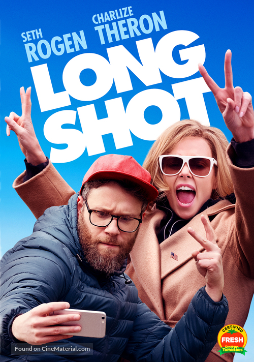 Long Shot - Movie Cover