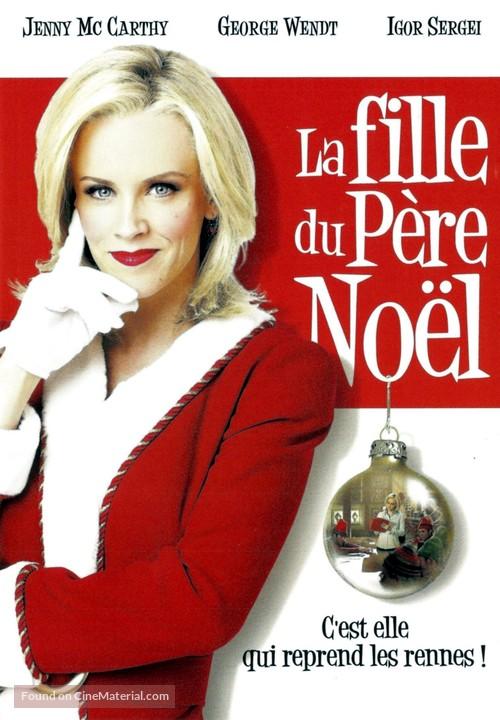 Santa Baby - French DVD movie cover