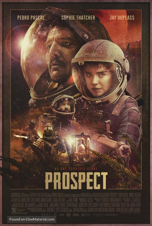 Prospect - Movie Poster