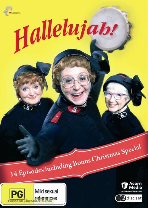 """Hallelujah!"" - Australian Movie Cover"