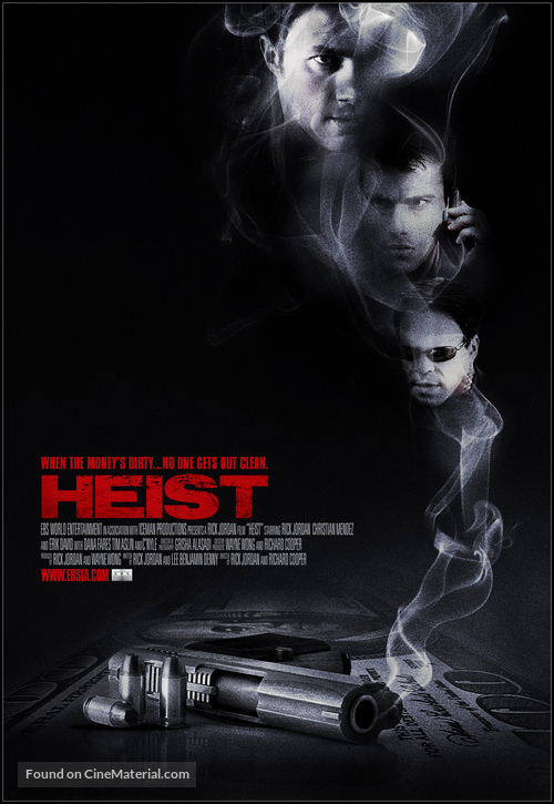 Internet movie poster database