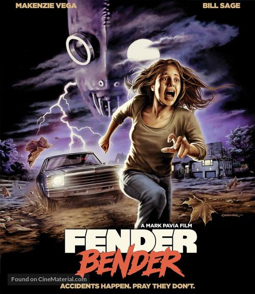 Fender Bender - Movie Cover
