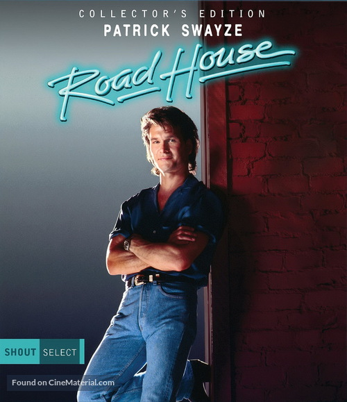 Road House - Movie Cover