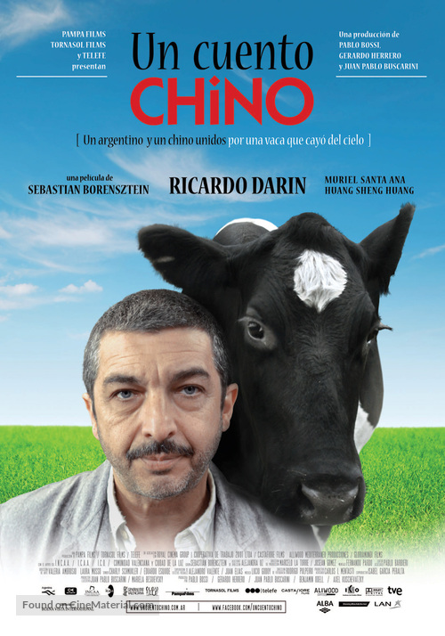 un-cuento-chino-argentinian-movie-poster