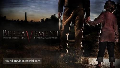 Bereavement - Movie Poster