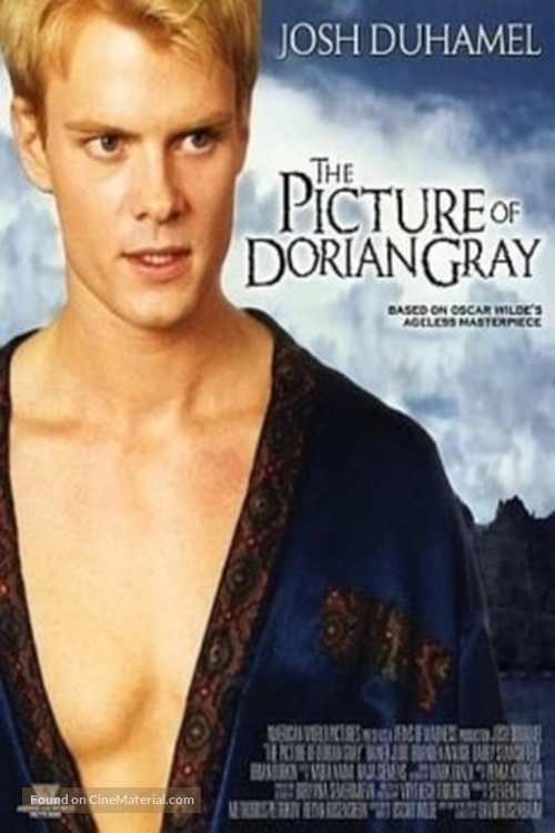 The Picture of Dorian Gray - Movie Poster