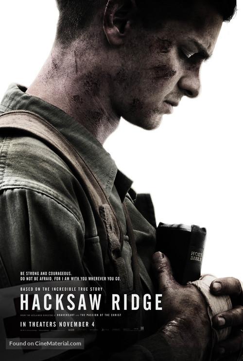hacksaw ridge full movie download openload
