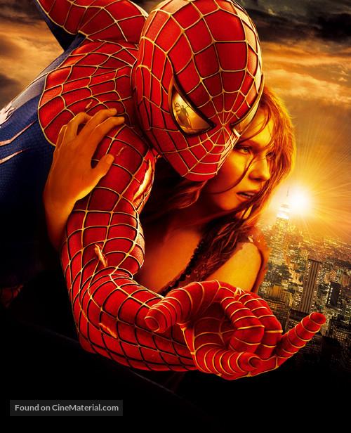 Spider-Man 2 - Key art