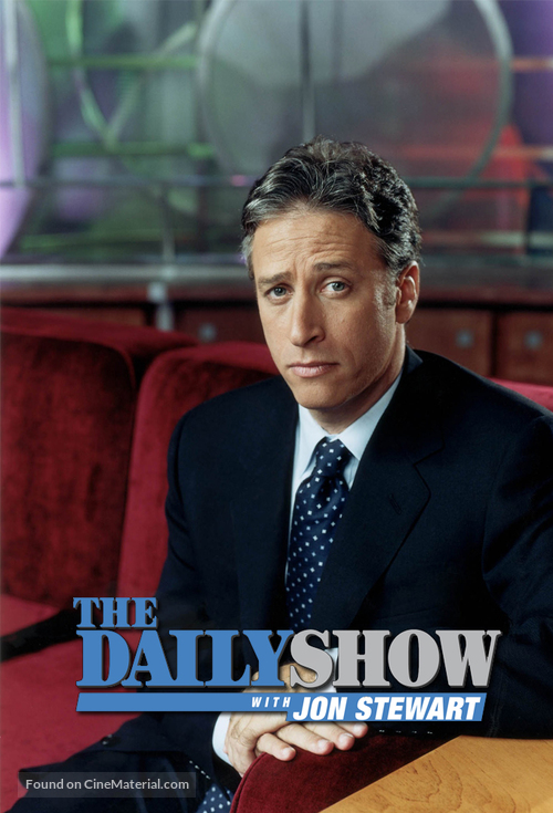 """The Daily Show"" - Movie Poster"