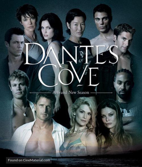 """""""Dante's Cove"""" - Movie Poster"""