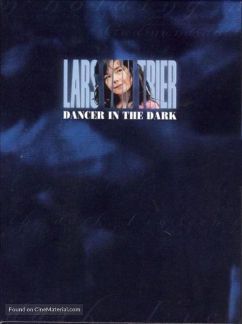 Dancer In The Dark 2000 French Movie Poster