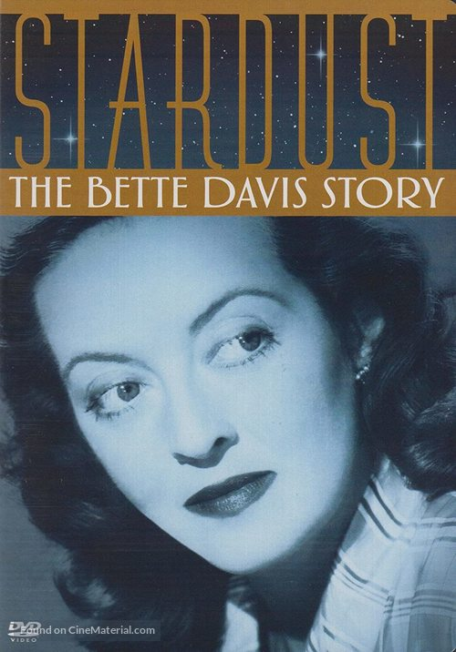Stardust: The Bette Davis Story - Movie Cover