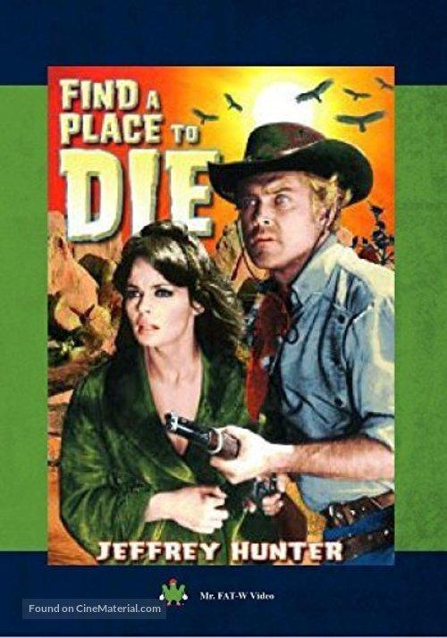 Joe... cercati un posto per morire! - Movie Cover