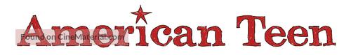 American Teen - Logo