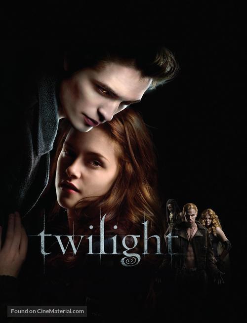 Twilight - Movie Poster