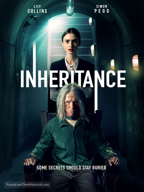 Inheritance - British Movie Cover