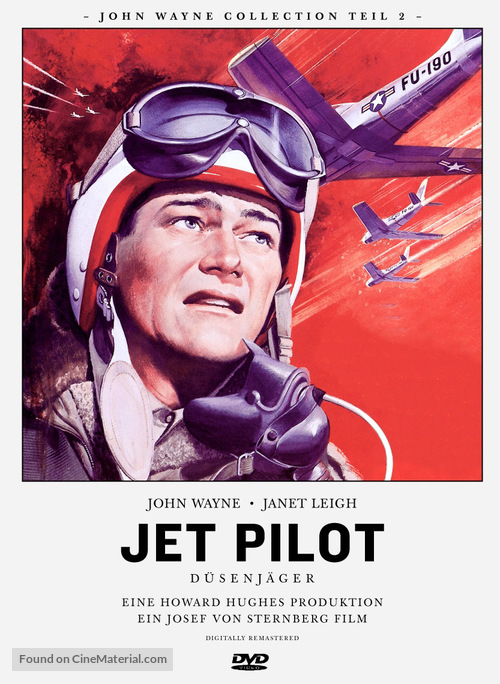 Flight Film Deutsch