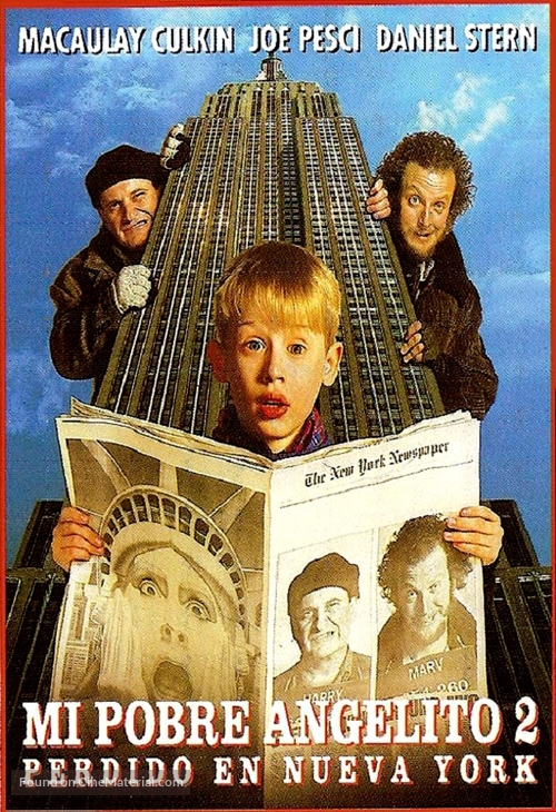 Home Alone  Lost In New York Box Office