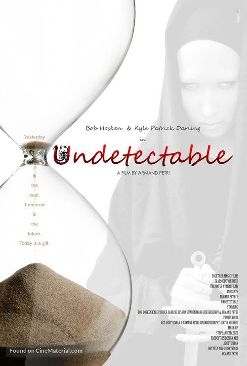 Undetectable - Movie Poster