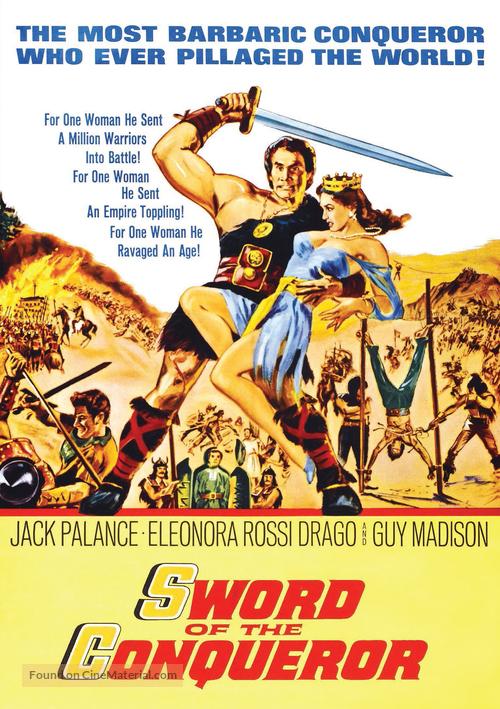 Rosmunda e Alboino - DVD movie cover