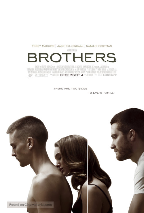 Brothers - Movie Poster
