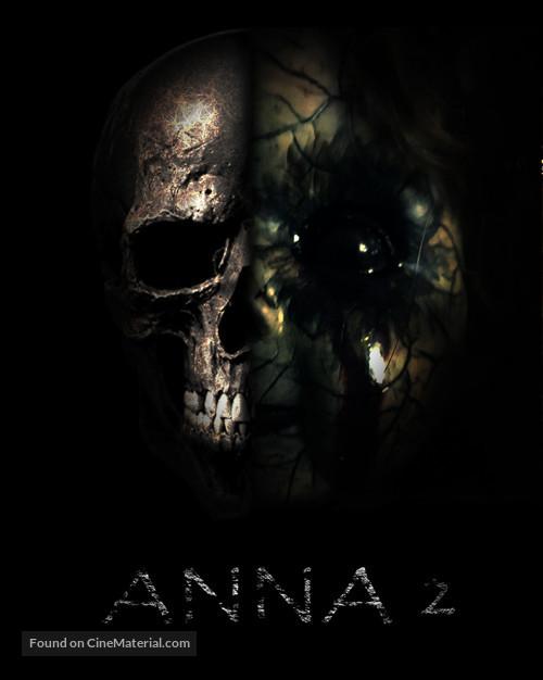 Anna 2 - Movie Poster
