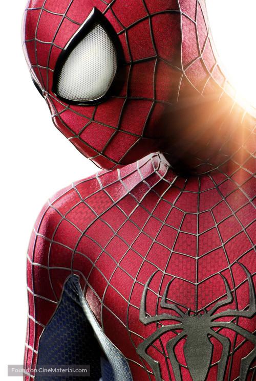 The Amazing Spider-Man 2 - Key art