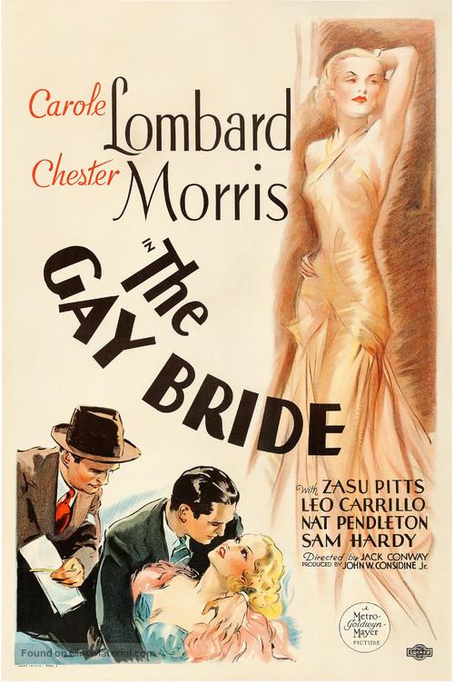 The Gay Bride - Movie Poster