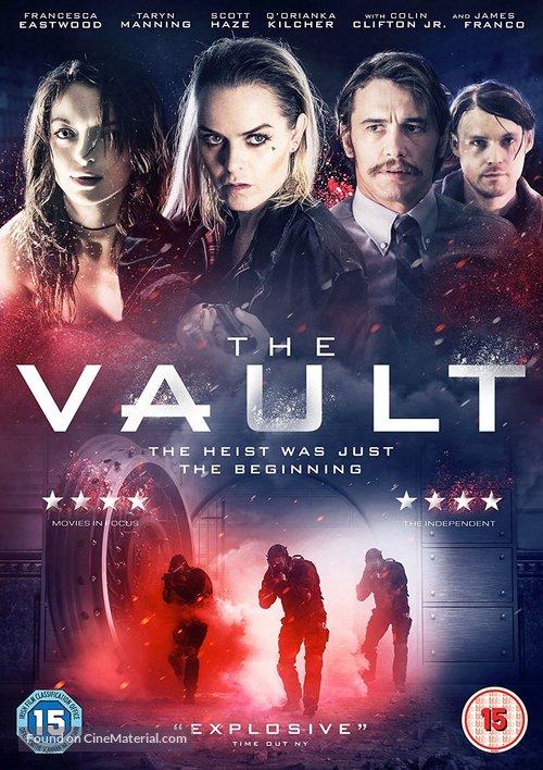 Resultado de imagem para the vault