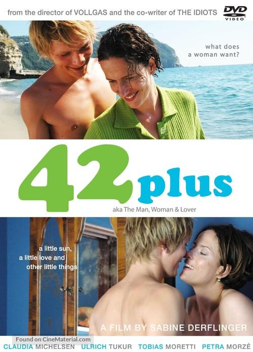 42plus - Movie Cover