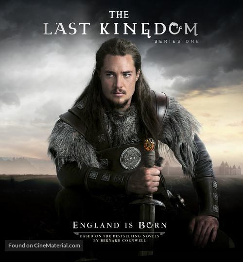 """The Last Kingdom"" - British Movie Poster"