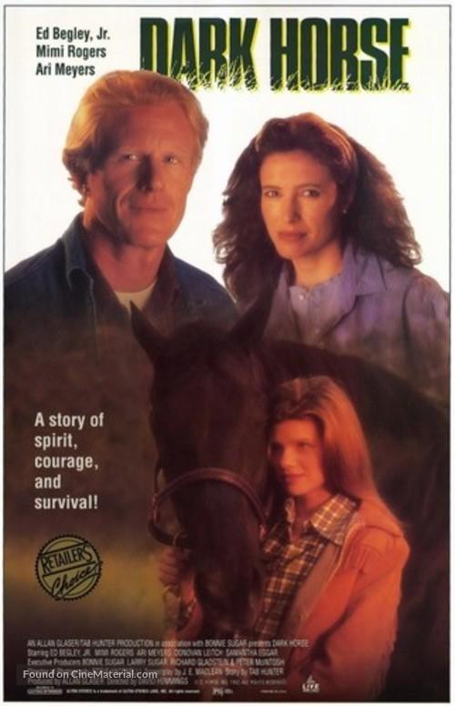 """""""Dark Horse"""" - Movie Poster"""