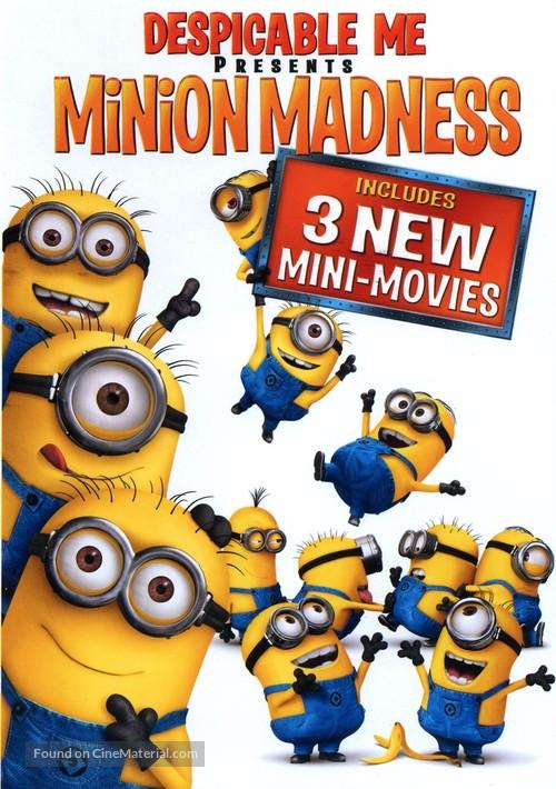 Banana - DVD movie cover