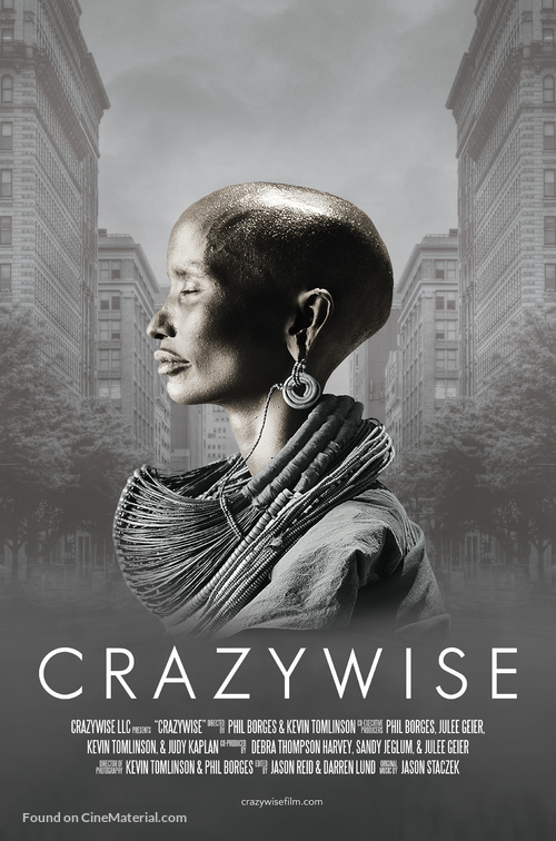 Crazywise - Movie Poster