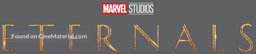 Eternals - Italian Logo