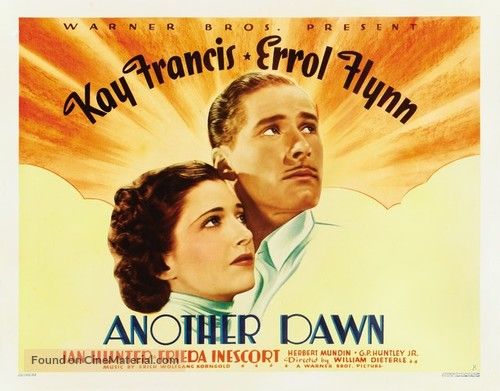 Another Dawn - Movie Poster