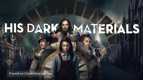 """""""His Dark Materials"""" - Movie Cover"""