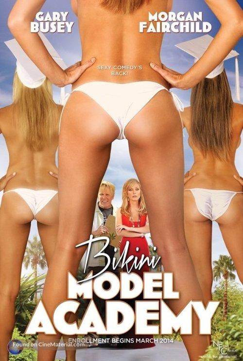 bikini model academy 2015 movie