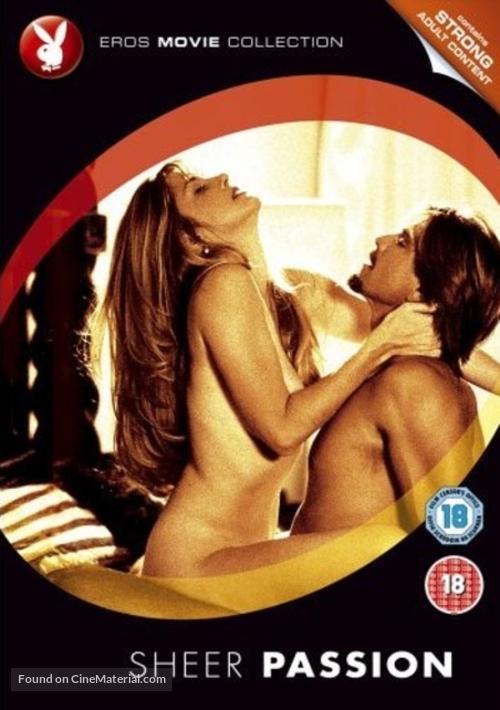 Sheer Passion - British Movie Cover
