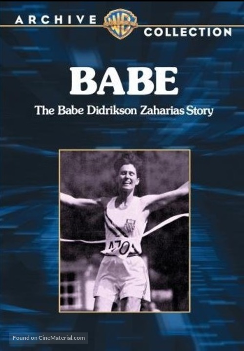 Babe - Movie Cover