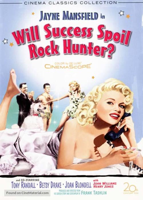 Will Success Spoil Rock Hunter? - Movie Cover