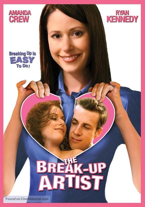 The Break-Up Artist - Movie Cover