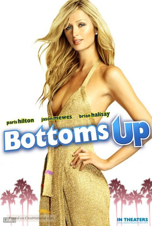 Bottoms Up - Movie Poster