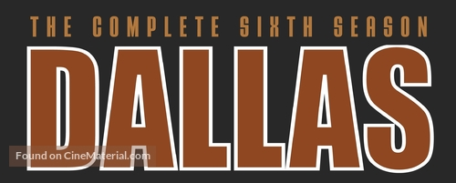 """Dallas"" - Logo"