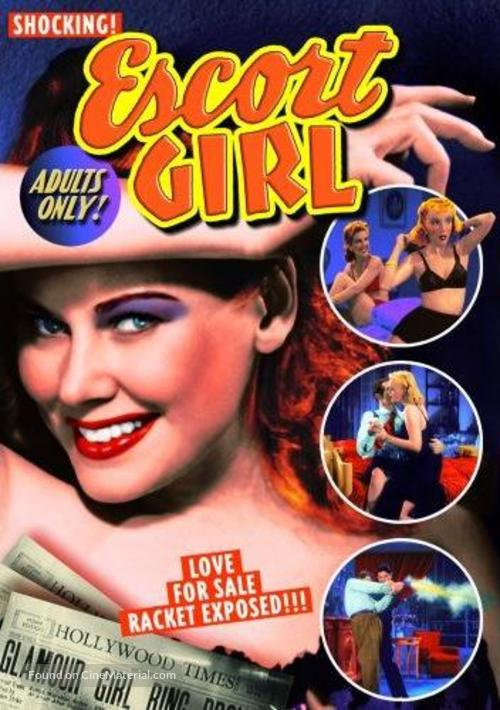 Escort Girl - Movie Cover