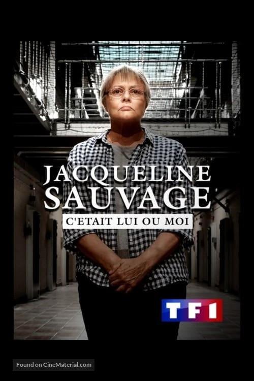 Jacqueline Sauvage, c'était lui ou moi - French Movie Cover