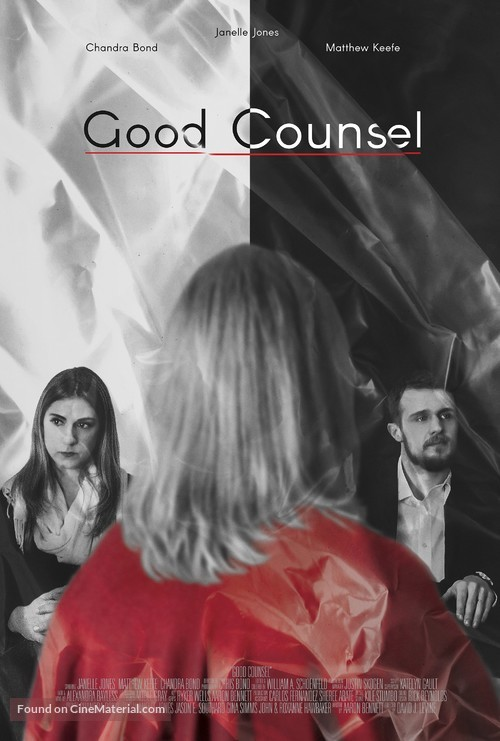 Good Counsel - Movie Poster