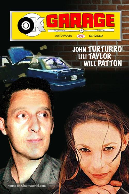 O.K. Garage - Movie Cover