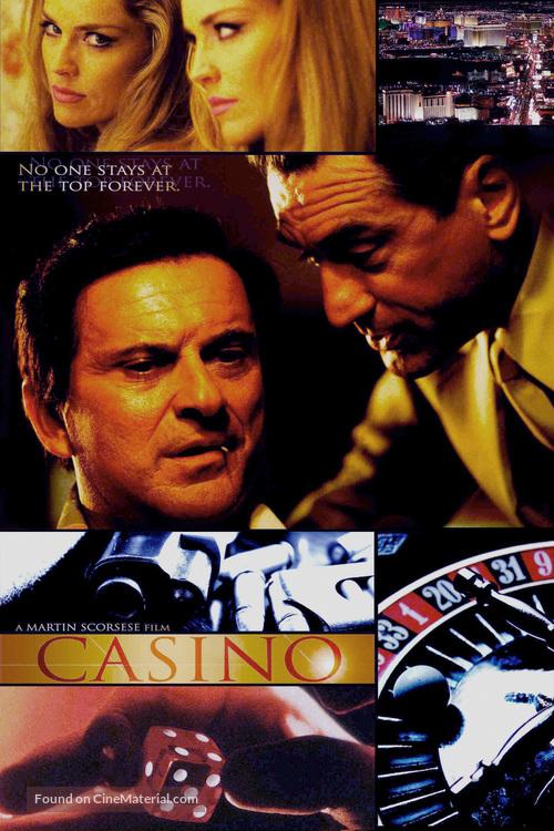 Casino - Australian Movie Poster