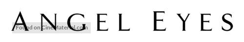 Angel Eyes - Logo